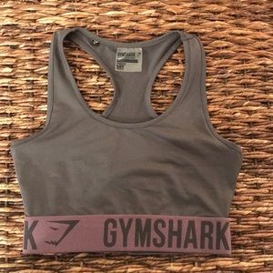 Gymshark sports bra